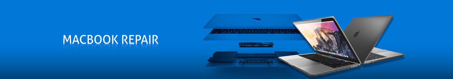 MacBook Repair in Dubai