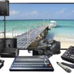 Tips to Choosing Ideal AV Equipment for Your Event