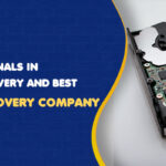Professionals in Data Recovery and best Data Recovery Company in Dubai
