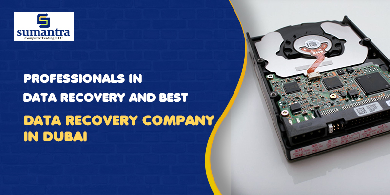 Data recovery company in dubai