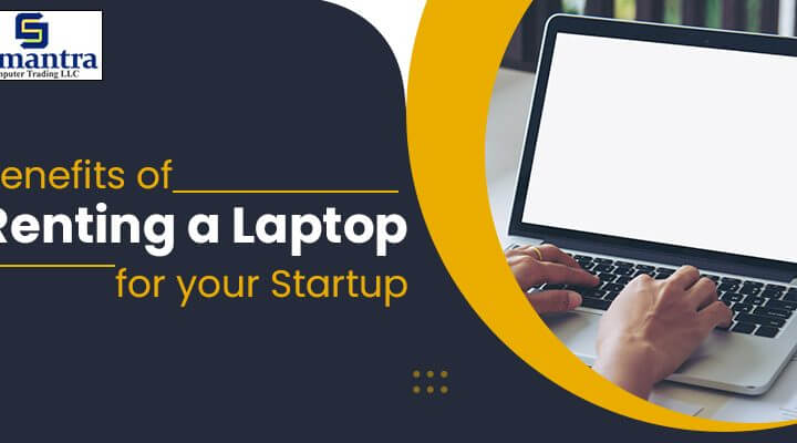 Renting a Laptop